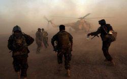 دوحه یا هلمند؛ کدام یک سرنوشت جنگ را تعیین میکند؟