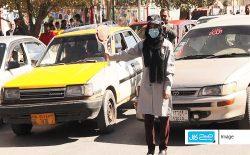 سهم زنان در تامین نظم شهر؛ شغل جنسیت نمیشناسد