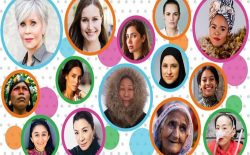فهرست صد زن الهامبخش سال ۲۰۲۰ بیبیسی اعلام شد