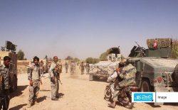 عملیات پاکسازی قادس و سربازی که به زنش قول داده زنده برگردد