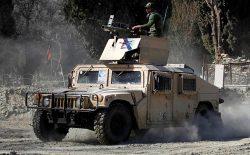 افغانستان و جنگ بدون استراتژی مدون امنیتی
