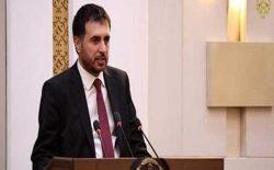 اسدالله خالد: مطمین نیستیم که گفتوگوهای قطر به نتیجهی مثبتی بیانجامد