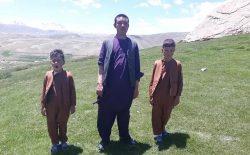 برادر یکی از کشتهشدگان انفجار بامیان: میترسم فرزندانش عقدهای بار بیایند
