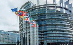 نمایندگان پارلمان اروپا ترکیه را تحریم میکنند