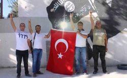 فرانسه فعالیت گرگهای خاکستری ترکیه را ممنوع میکند