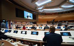 نشست ژنو؛ جامعهی جهانی در کنار افغانستان میماند