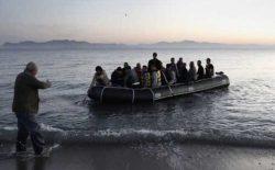 یونان یک پناهندهی افغان را به خاطر غرق شدن فرزندش محاکمه میکند