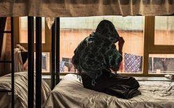 کمیسیون حقوق بشر: خانه ناامنترین مکان برای زنان افغانستان است