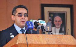 وزارت صحت: ۲٫۵ میلیون نفر در افغانستان از مواد مخدر استفاده میکنند
