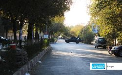 خلاهای امنیتی دانشگاه کابل