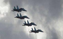 امریکا از پیمان نظامی «آسمانهای باز» خارج شد