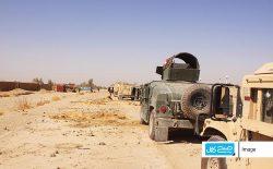جنگ خانهبهخانه؛ تکتیکی به نفع طالبان و ضرر ارتش