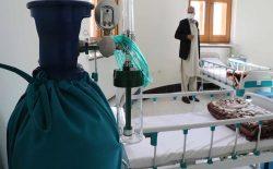 کرونا در افغانستان؛ شناسایی ۱۲۰ بیمار جدید و مرگ ۷ نفر در یک شبانهروز گذشته