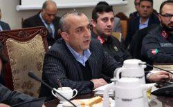امرالله صالح: پروندهی دانشگاه کابل هفتهی آینده به دادگاه سپرده میشود