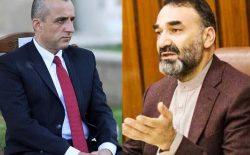 عطامحمد نور به صالح: با من اشتکبازی نکنید!