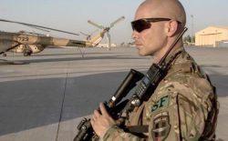 جنگ اما برای افغانستان ادامه دارد!