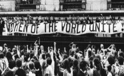 تاریخ زنان، تاریخ فمینیستی