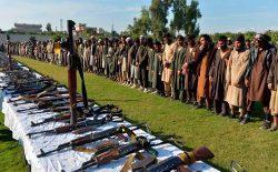 برنامهی توسعهای القاعده در افغانستان و منطقه