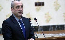امرالله صالح: خواست طالبان، ایجاد دیکتاتوری متعصب و گوش به فرمان راولپندی است