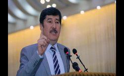 اسدالله سعادتی: آتشبس آخرین مورد در آجندای گروه طالبان است