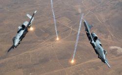 در سال ۲۰۱۹ میلادی، ۷۰۰ غیرنظامی در حملههای هوایی در افغانستان کشته شده اند