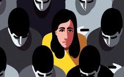 نابرابری جنسیتی و خشونت مبتنی بر جنسیت