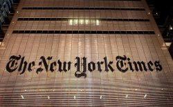 نیویارکتایمز به دلیل نشر خبرهای جعلی مربوط به داعش، دو جایزه را از دست داد