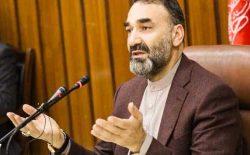 نور به حکومت: به مقاومت دوم اجازه دهید تا امنیت کشور را تامین کند