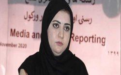 امرالله صالح: ملالی میوند توسط طالبان به قتل رسیده است