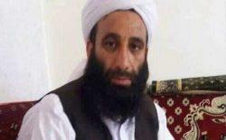 خطیب مسجدی در فراه از سوی طالبان کشته شد