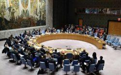 مأموریت تیم نظارتی تحریمهای شورای امنیت سازمان ملل بر طالبان تمدید شد