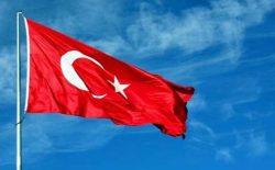 کمک ۱۵ میلیون دالری ترکیه به نیروهای دفاعی و امنیتی افغانستان