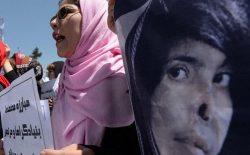 خشونت در برابر زنان امر اکتسابی است