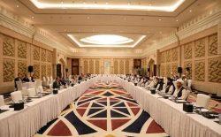گفتوگوهای صلح افغانستان؛ چرا باید سوییس محل دور دوم مذاکرات باشد؟