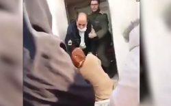 وزارت خارجه: ایران وعده داده که سیلی خوردن زن افغان توسط پولیس این کشور را بررسی میکند