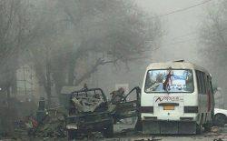 سه انفجار در کابل دو کشته و سه زخمی به جا گذاشت
