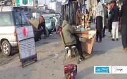 دزدی؛ معضل همیشگی کابل
