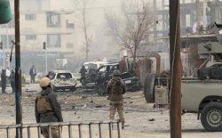 حملهی موتربمب در کابل ۹ کشته و ۲۰ زخمی به جا گذاشت