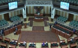 اعضای هیئت ضدفساد مجلس سنا به اتهام گرفتن رشوه بازداشت شدند