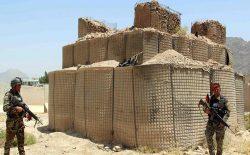 سپردن پاسگاههای امنیتی به طالبان؛ معاملهی پشت پرده یا خودکشی نظامی؟