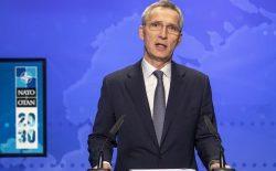 استولتنبرگ: ناتو ماموریت خود را در افغانستان ادامه میدهد