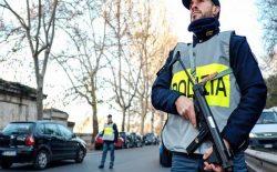 بازداشت ۱۹ نفر در ایتالیا به اتهام قاچاق مهاجران افغانستان و ایران