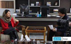 امرالله صالح از کارکرد کمیسیون مستقل حقوق بشر چیزی نمیداند!