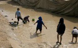 سازمان ملل: فرزندان اعضای داعش از سوریه به کشورهای شان برگشتانده شوند