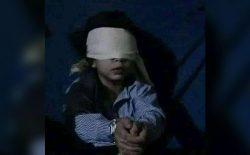 کودکی در بند سیوپنج میلیون گروگانگیر
