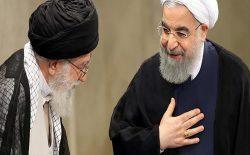 تقابل رهبر و رییسجمهور؛ روحانی به خرید واکسین خارجی تاکید کرد