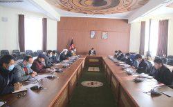 سوءاستفاده در بودجه کرونا؛ مقامهای محلی و صحت عامه بامیان به دادستانی کل معرفی شدند