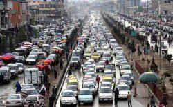 روابط پیچیدهی مسافر و راننده؛ نگاهی به بینظمیهای ترافیکی شهر کابل