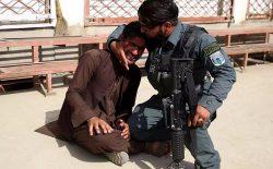در سال ۲۰۲۰ میلادی، ۲۹۵۸ غیرنظامی در افغانستان کشته شدند