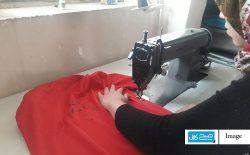 از قالینبافی تا ایجاد کارگاه پوشاکدوزی